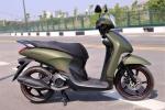 Ngược dòng thị trường đua nhau giảm giá, Yamaha tăng giá mạnh 3 dòng xe gắn máy tại Việt Nam