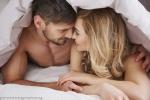 5 lợi ích kinh ngạc của sex