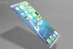 iPhone thế hệ mới sẽ có cảm ứng ở mặt sau, không thể dùng ốp lưng