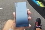 Smartphone bom tấn mới của Sony bất ngờ xuất hiện