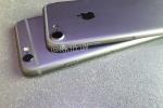 Cận cảnh iPhone 7 so dáng với iPhone 6S