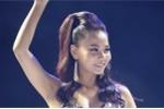 Thu Minh 'bay lượn như chim', trình diễn đầy ấn tượng trong đêm nhạc quốc tế