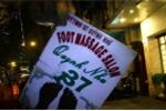 Video: Ông Đoàn Ngọc Hải cho tháo biển massage, cẩu 3 xe ô tô lấn chiếm vỉa hè