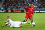 Trực tiếp Euro 2016: Bồ Đào Nha vs Iceland