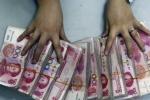 Trung Quốc dư dả tiền mua cả châu Âu?