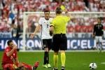 Trực tiếp Euro 2016: Đức vs Ba Lan