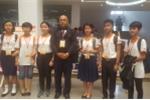 Việt Nam tổ chức sân chơi khoa học cho thiếu niên khu vực ASEAN