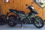Sau Honda, Yamaha Exciter cũng bị 'làm giá' chóng mặt