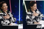 Hinh anh Ngoi ghe nong Vietnam Idol Kids, Bich Phuong van 'lay' the nay day 10