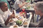 Bia Hà Nội: Được Obama 'PR' miễn phí vẫn giảm doanh thu