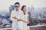 DJ Hung 88 va Violin Quynh Nhu (8)