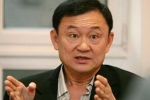 Thái Lan sẽ sớm cấp hộ chiếu cho ông Thaksin
