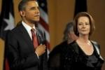 Tổng thống Mỹ sắp 'nghèo' hơn Thủ tướng Úc