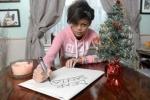 Anh: Bé gái 13 tuổi dọa giết ông già Noel