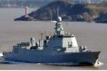 Trung Quốc sắp có tàu khu trục 10.000 tấn?