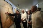 Philippines công bố bản đồ chứng minh chủ quyền ở Scarborough