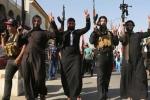 IS hành quyết 150 phụ nữ Iraq vì từ chối kết hôn