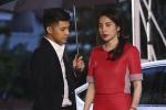 Mối tình chị em ngang trái của Thuỷ Tiên - Noo Phước Thịnh trong phim mới