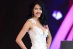 Nguyễn Thị Loan chia sẻ cảm giác khi không vào Top 3 Hoa hậu hoàn vũ