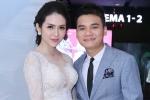 Khắc Việt bảnh bao, lịch lãm bên vợ hot girl sexy trong 'Ngày cưới'