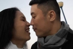 Giám khảo 'Bước nhảy hoàn vũ' Hồng Việt khoe ảnh hôn vợ ở Ý