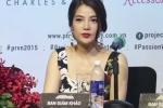 Trương Ngọc Ánh tiếp tục 'cầm trịch' Project Runway mùa thứ 3