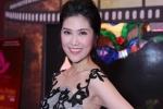 Thu Hằng duyên dáng làm MC Liên hoan phim Việt Nam lần thứ 19