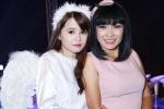 Phương Thanh tham gia gameshow tiền tỷ của Jimmii Nguyễn