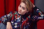 Vicky Nhung tung MV nhạc xuân đón năm mới