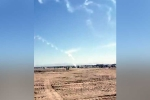 Máy bay trình diễn lao đầu xuống đất ở Trung Quốc, phi công thiệt mạng