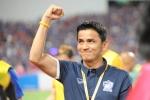 AFF Cup 2016: Kiatisak khiêm tốn, Singapore thất vọng sau bàn thua phút cuối