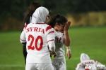 Nước mắt Syria, đội bóng 11 năm mới được đá giải quốc tế
