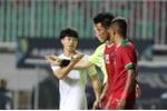 Video xem trực tiếp Việt Nam vs Indonesia