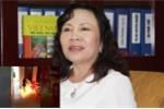 Thách đố trên Facebook, nữ sinh đốt trường: Thứ trưởng Bộ GD-ĐT nói 'đáng tiếc'