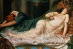 Đi tìm sự thật về cái chết của nữ hoàng Ai Cập Cleopatra