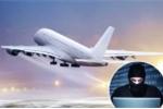 Máy tính của phi cơ có thể bị tấn công ngay khi đang trên bầu trời