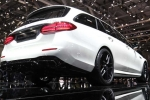 Lộ diện Mercedes-AMG E63 Estate 2018 hoàn toàn mới