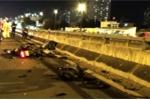 Phóng xe máy ngược chiều tông ô tô, nam thanh niên chết tại chỗ