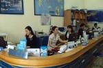 Quản chặt thuế đối với các phòng vé máy bay nước ngoài