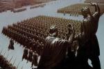 Hitler theo dõi lễ duyệt binh huyền thoại ngày 7/11/1941 ra sao?