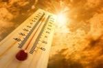 Thời tiết đầu tháng 5: Nắng nóng tiếp tục xảy ra trên diện rộng ở miền Bắc