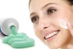 Khả năng trị mụn thần kì của kem đánh răng