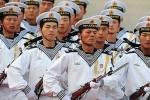 Vì sao Hải quân Trung Quốc không được đánh giá cao?