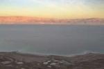 Bí ẩn cái chết và sự hồi sinh trong lòng Biển Chết