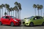 Không còn cơ hội giảm thuế tiêu thụ đặc biệt cho xe nhỏ dưới 1.0L
