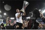 Ngược dòng hạ Liverpool, Sevilla lần thứ 3 liên tiếp vô địch Europa League