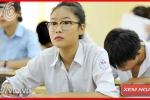 Điểm chuẩn Đại học Sư phạm Hà Nội năm 2015