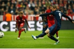 Torres thừa nhận trọng tài sai khi thổi phạt đền