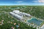 Vingroup ra mắt Vincom Shophouse Tuyên Quang