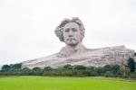 Ngộp thở chiêm ngưỡng những tượng đài siêu lớn trên thế giới